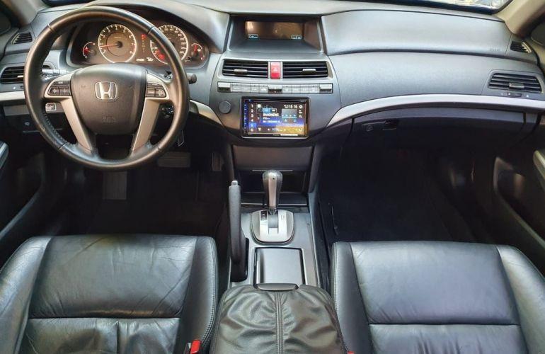Honda Accord 3.5 EX V6 24v - Foto #10