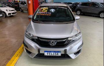 Honda Fit 1.5 EXL 16v - Foto #2