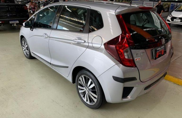 Honda Fit 1.5 EXL 16v - Foto #5
