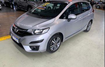 Honda Fit 1.5 EXL 16v - Foto #6