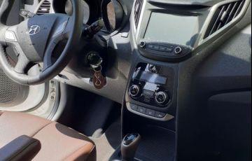 Hyundai HB20X 1.6 Premium (Aut) - Foto #4