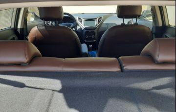 Hyundai HB20X 1.6 Premium (Aut) - Foto #8