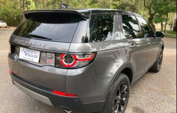 Land Rover Discovery Sport 2.0 Si4 SE 4WD - Foto #6