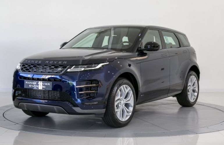 Land Rover Range Rover Evoque 2.0 P250 R-dynamic SE Awd - Foto #1