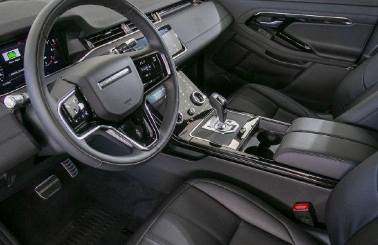 Land Rover Range Rover Evoque 2.0 P250 R-dynamic SE Awd - Foto #4