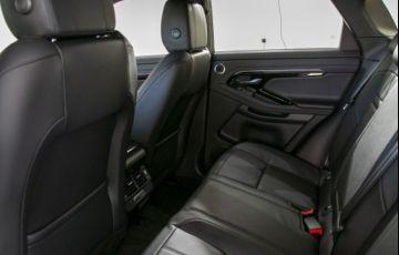 Land Rover Range Rover Evoque 2.0 P250 R-dynamic SE Awd - Foto #5