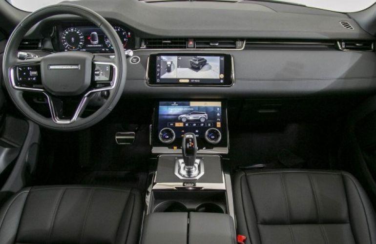 Land Rover Range Rover Evoque 2.0 P250 R-dynamic SE Awd - Foto #6