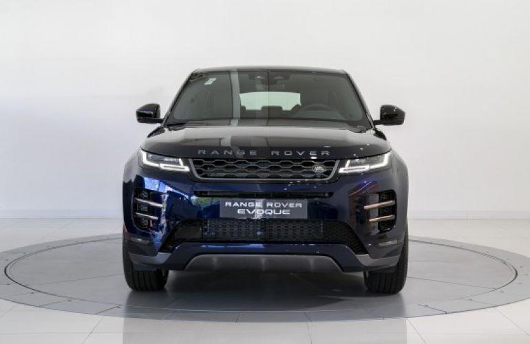 Land Rover Range Rover Evoque 2.0 P250 R-dynamic SE Awd - Foto #7