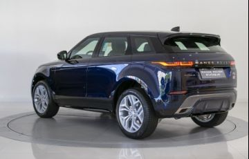 Land Rover Range Rover Evoque 2.0 P250 R-dynamic SE Awd - Foto #8