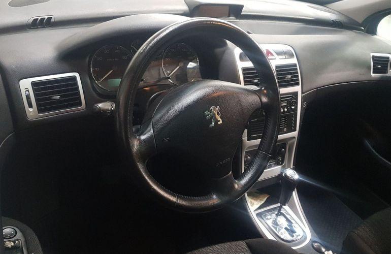 Peugeot 307 2.0 Allure Sw 16v - Foto #7
