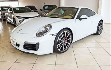 Porsche 911 3.0 24v H6 Carrera S Pdk - Foto #1