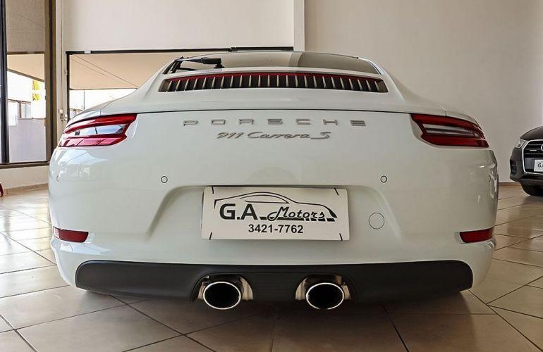 Porsche 911 3.0 24v H6 Carrera S Pdk - Foto #8