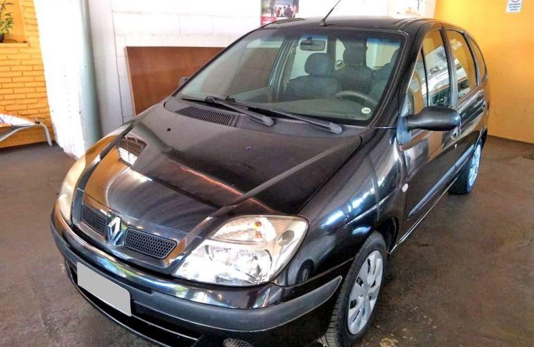 Renault Scenic 1.6 Authentique 16v - Foto #2