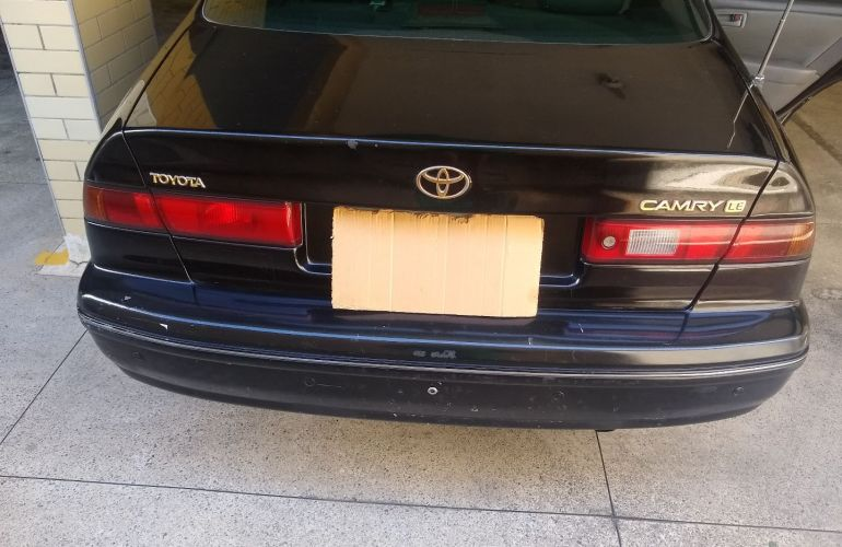 Toyota Camry LE 2.2 16V - Foto #9