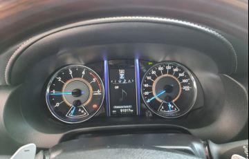 Toyota SW4 2.8 TDI SRX 7L 4x4 (Aut) - Foto #2