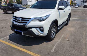Toyota SW4 2.8 TDI SRX 7L 4x4 (Aut) - Foto #10