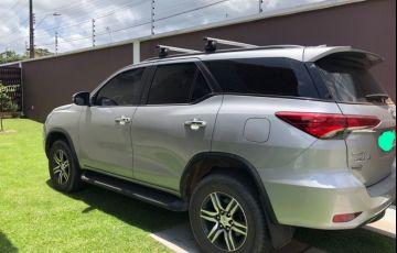 Toyota SW4 2.7 SRV 7L 4x2 (Aut) (Flex) - Foto #2