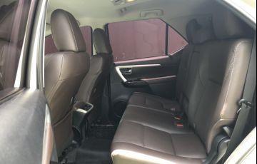 Toyota SW4 2.7 SRV 7L 4x2 (Aut) (Flex) - Foto #5