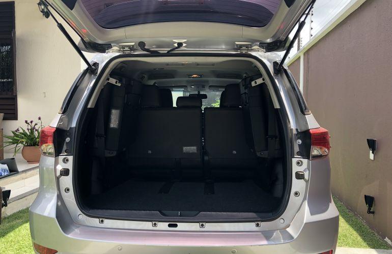 Toyota SW4 2.7 SRV 7L 4x2 (Aut) (Flex) - Foto #9
