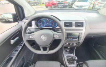 Volkswagen Fox 1.6 Msi Total Connect - Foto #4