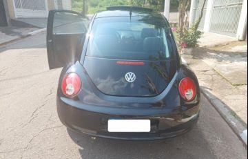 Volkswagen New Beetle 2.0 (Aut) - Foto #2