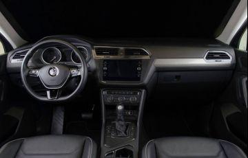 Volkswagen Tiguan Allspace 1.4 250 TSI Comfortline - Foto #7
