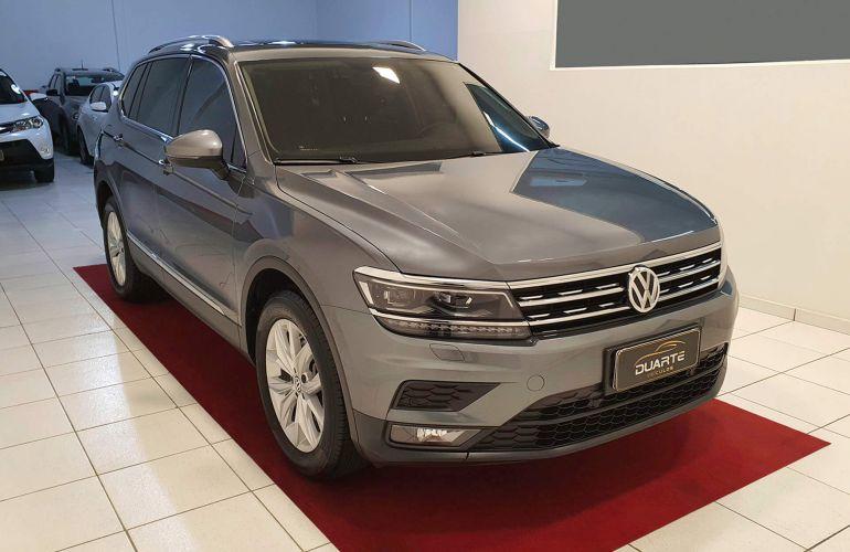 Volkswagen Tiguan Allspace 1.4 250 TSI Comfortline - Foto #1