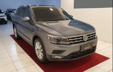 Volkswagen Tiguan Allspace 1.4 250 TSI Comfortline