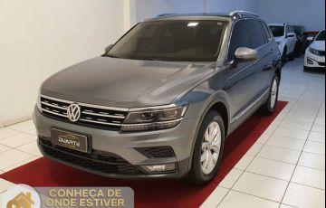 Volkswagen Tiguan Allspace 1.4 250 TSI Comfortline - Foto #2