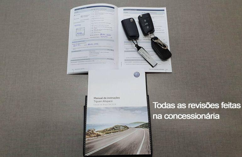 Volkswagen Tiguan Allspace 1.4 250 TSI Comfortline - Foto #10