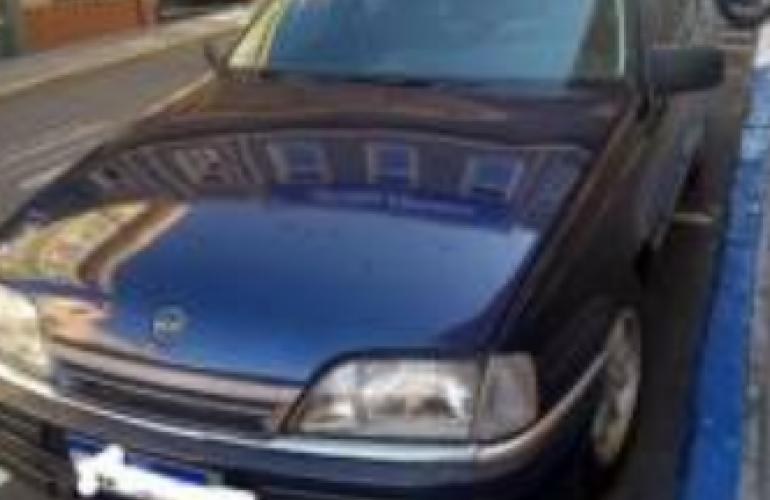 Chevrolet Omega GLS 2.0 MPFi