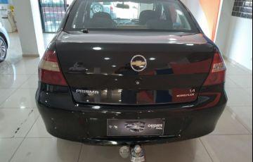 Chevrolet Prisma Maxx 1.4 (Flex) - Foto #5