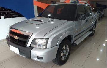 Chevrolet S10 Executive 4x2 2.8 (Cab Dupla)