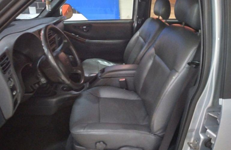 Chevrolet S10 Executive 4x2 2.8 (Cab Dupla) - Foto #7