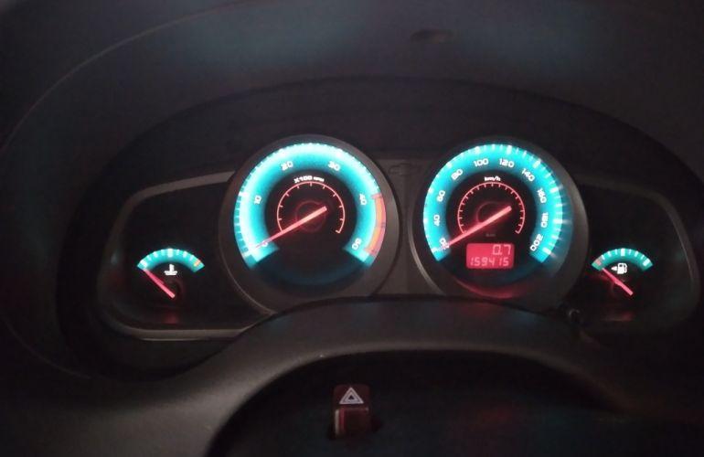 Chevrolet S10 Executive 4x2 2.8 (Cab Dupla) - Foto #8