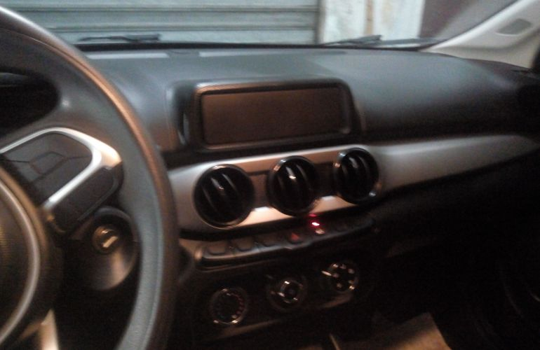 Fiat Argo 1.0 (Flex) - Foto #3