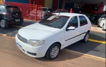 Fiat Palio HLX 1.8 8V (Flex) - Foto #1