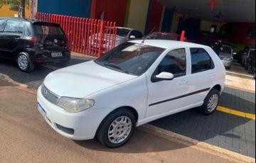 Fiat Palio HLX 1.8 8V (Flex) - Foto #2