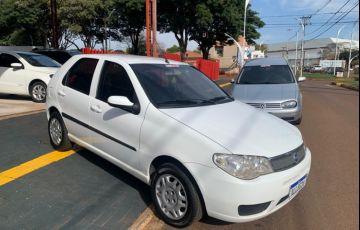 Fiat Palio HLX 1.8 8V (Flex) - Foto #3
