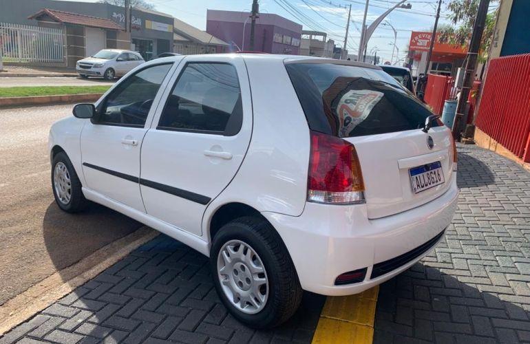 Fiat Palio HLX 1.8 8V (Flex) - Foto #5