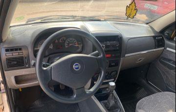 Fiat Palio HLX 1.8 8V (Flex) - Foto #7