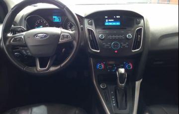 Ford Focus 2.0 SE Plus Sedan 16v - Foto #3