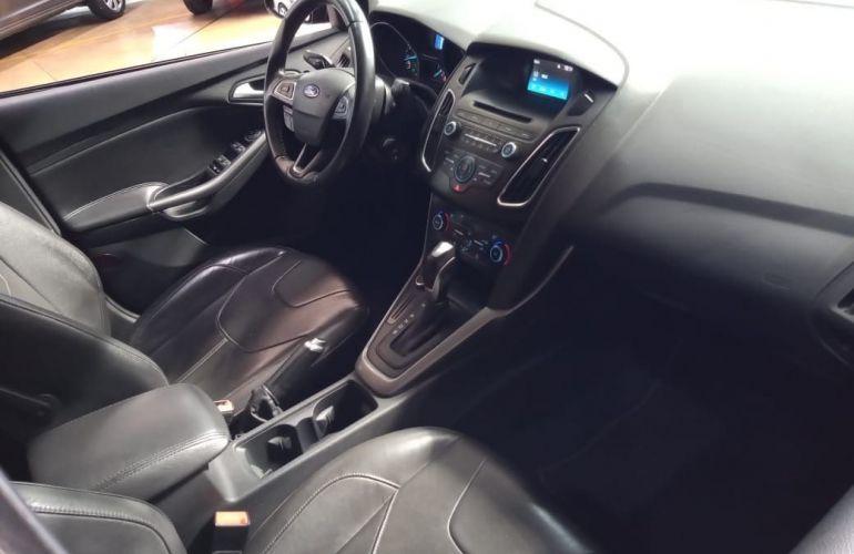 Ford Focus 2.0 SE Plus Sedan 16v - Foto #4