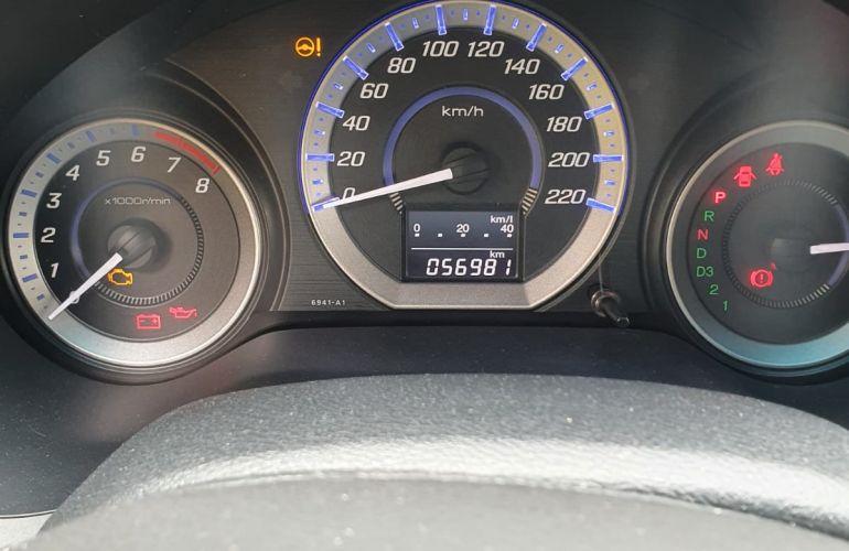Honda City LX 1.5 (Flex) (Aut) - Foto #1