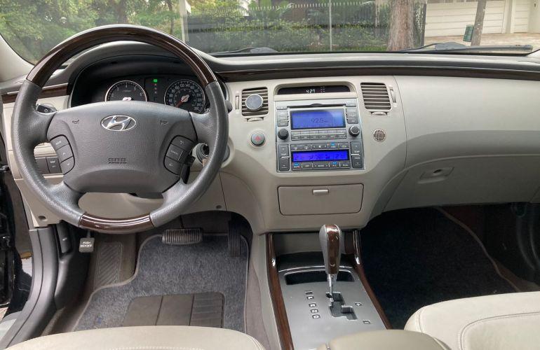 Hyundai Azera 3.3 V6 - Foto #9