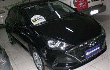 Hyundai HB20 1.6 Vision (Aut)