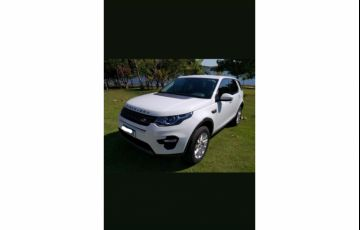 Land Rover Discovery Sport 2.0 TD4 SE 4WD - Foto #4