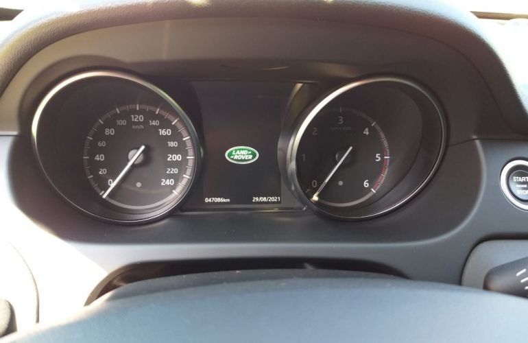 Land Rover Discovery Sport 2.0 TD4 SE 4WD - Foto #6