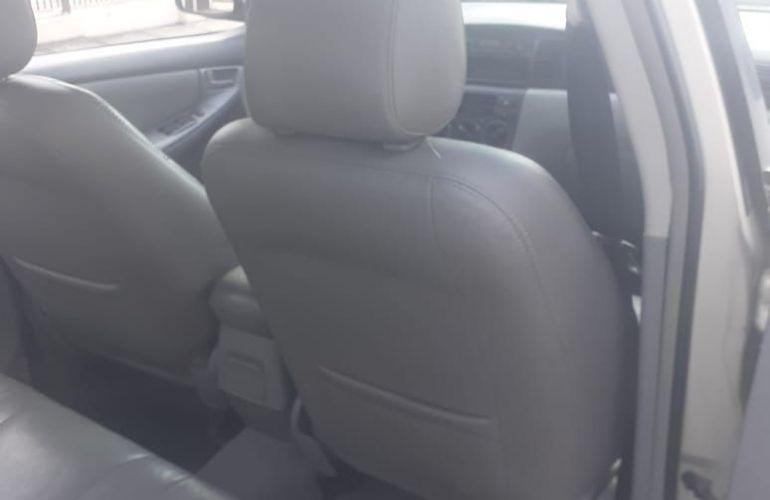 Toyota Corolla Sedan XLi 1.6 16V - Foto #1