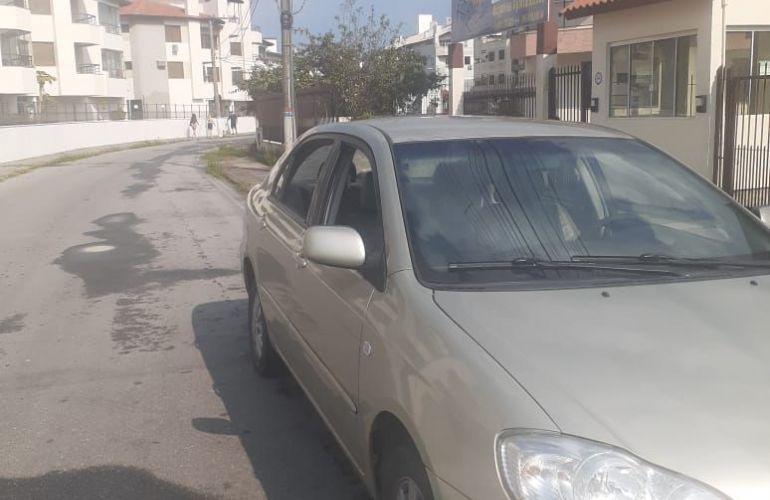 Toyota Corolla Sedan XLi 1.6 16V - Foto #4